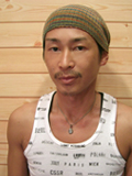 gaku shop staff 田口 英樹